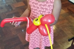 balloon twisting 2