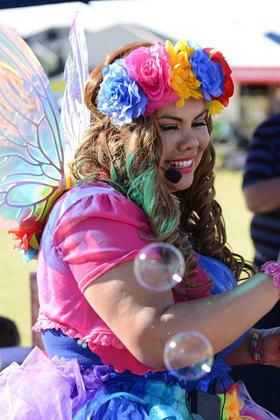 Kids Magic Shows Perth