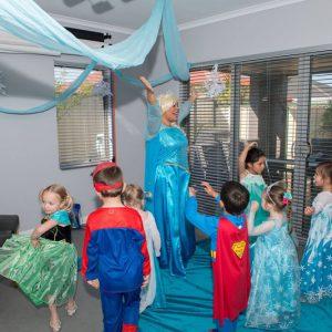 Princess Parties