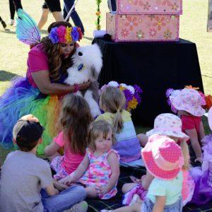 Kids Magic Shows