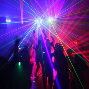 Kids Disco Dance Party Perth