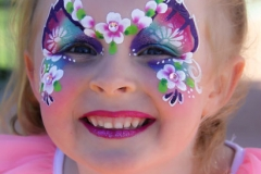 Face painting 1 tab