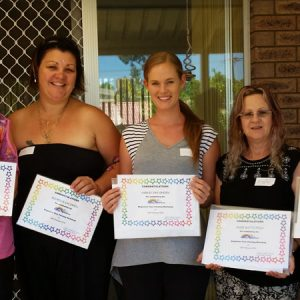 Face Painting Training Perth